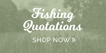 Fishing Quotations