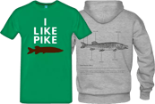 Pike Fishing Products
